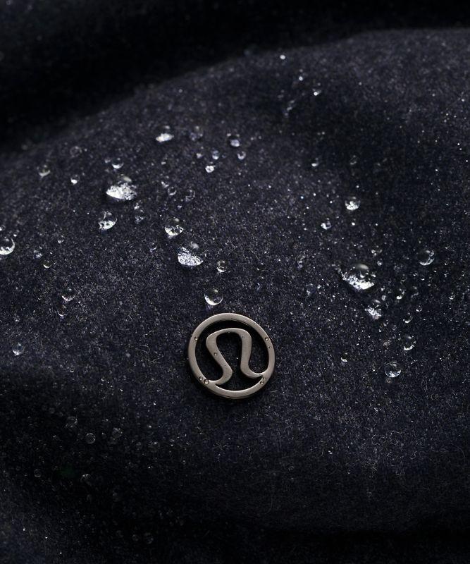 Wunder Puff Jacket *Wool