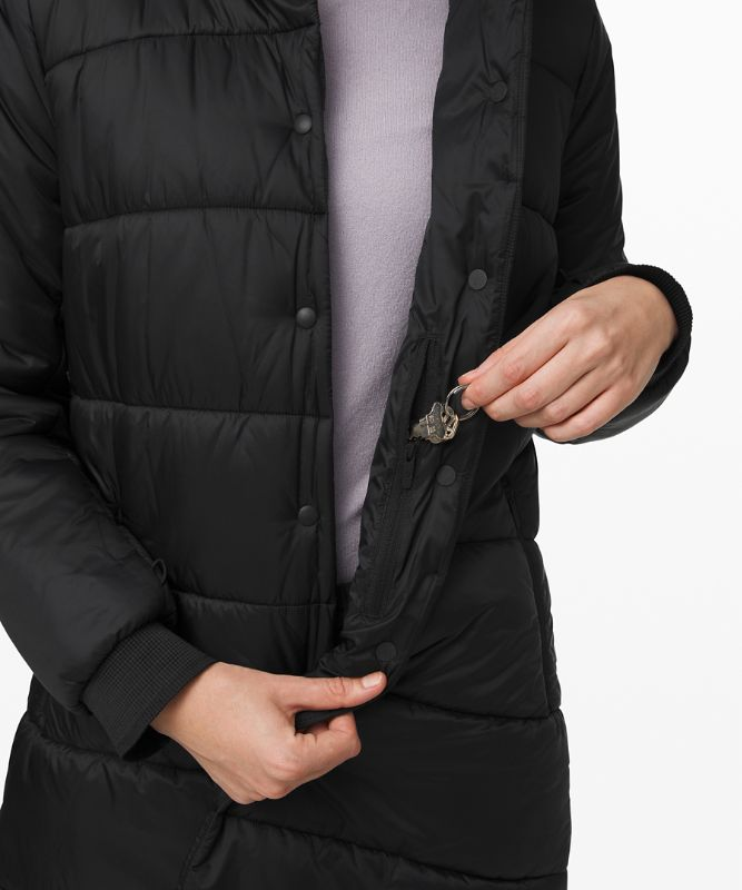 Roam Far Wool 3-in-1 Jacket *Waterproof Wool