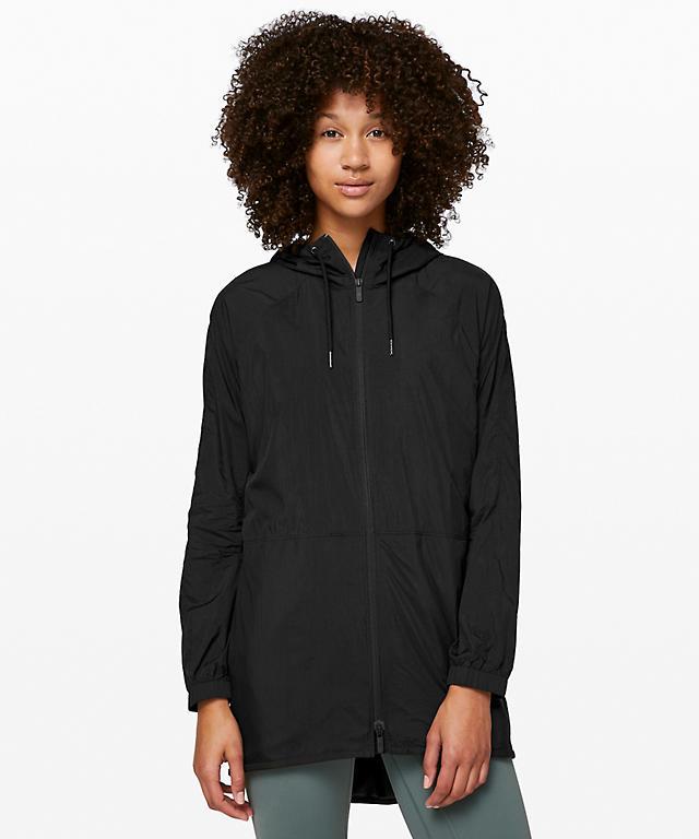 d2a11a3bb Seek the Sky Jacket *Packable | Women's Jackets + Coats | lululemon ...