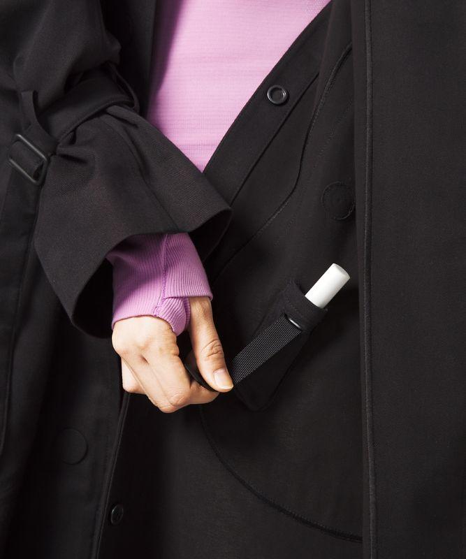 Inner Expanse Infinity Coat