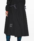 Face Forward Trench Coat