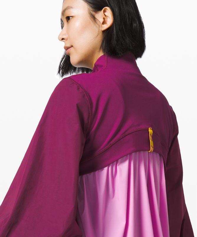 Face Forward Define Jacket