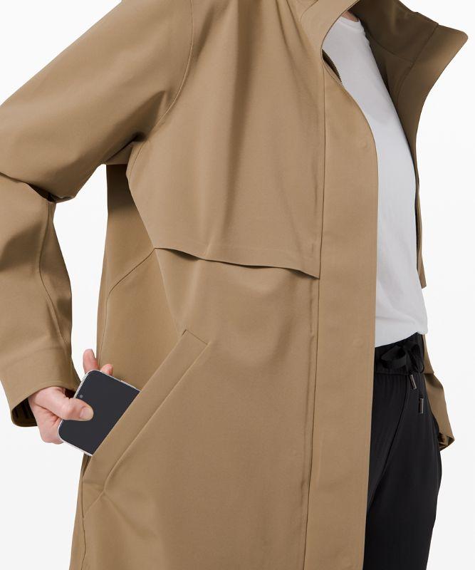 City Stroll Coat