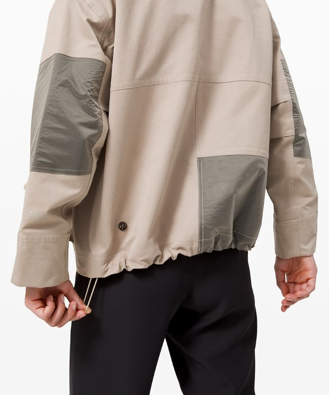 Gathering Storm Short Jacket