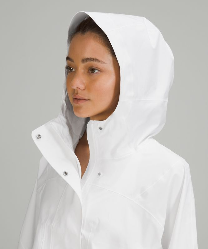 Rain Chaser Jacket *Online Only