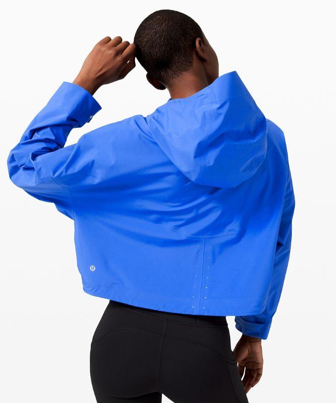 Rain Chaser Jacket