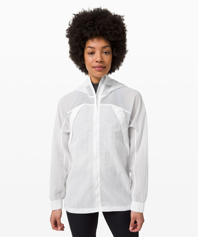 Clear Intention Jacke