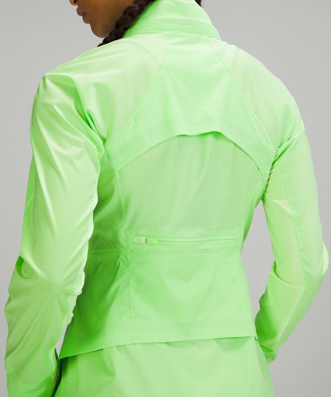 Goal Smasher Jacket