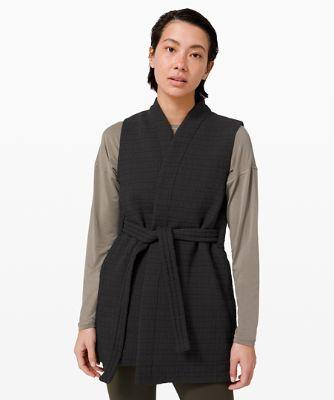 Serene Travels Vest