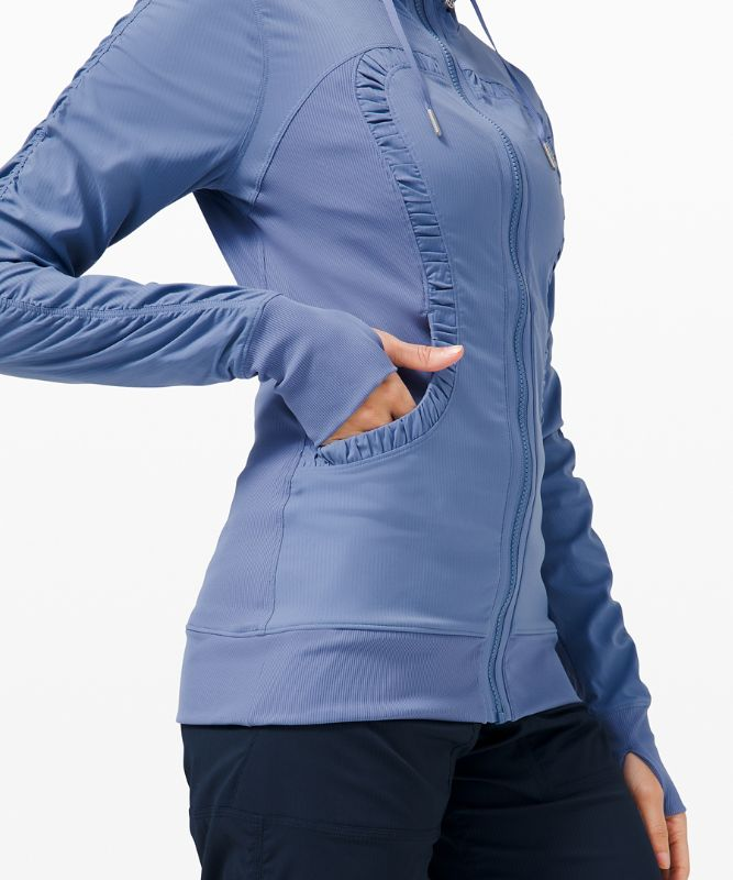 Dance Studio Jacket