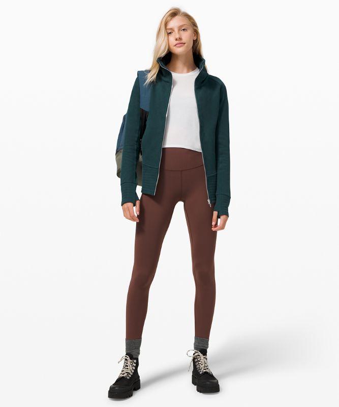Radiant Jacket