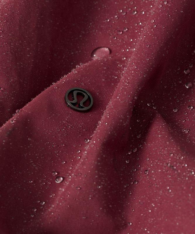 Rain Rebel Jacket *Waterproof