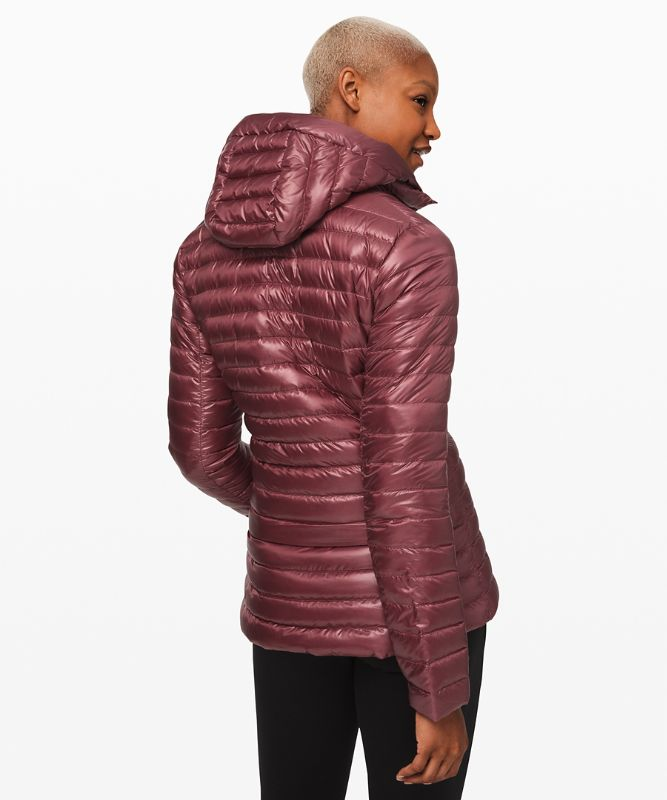Pack It Down Jacket *Shine