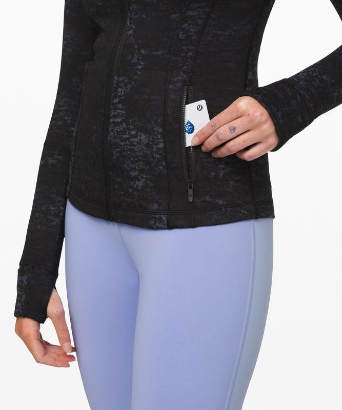 Define Jacket *Luxtreme
