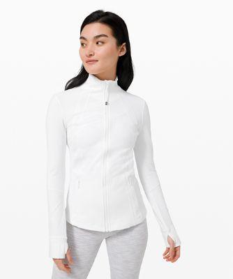 디파인 재킷 *아시아, WHITE