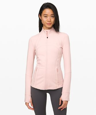 Define Jacket *アジア