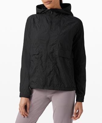 Hood Lite Jacket *Packable