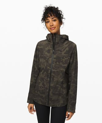 Break a Trail Jacke