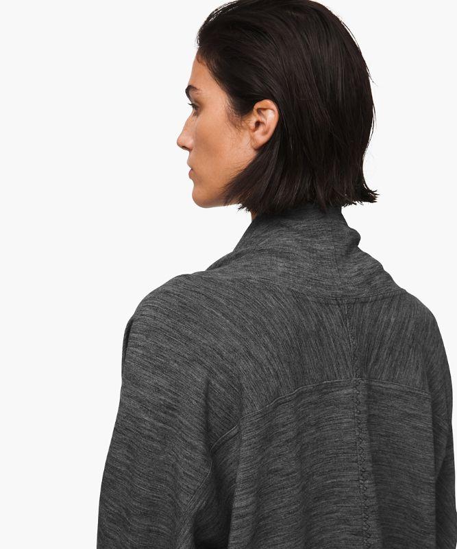 Main Hang Jacket