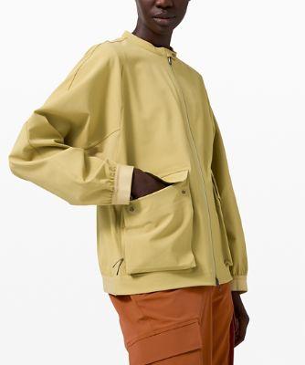 lululemon lab Kosaten Jacket