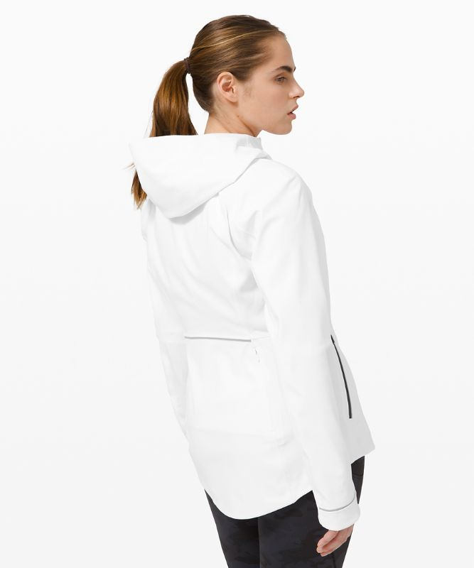 Cross Chill Jacket