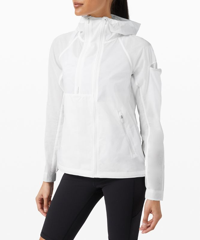 On the Trails Jacket