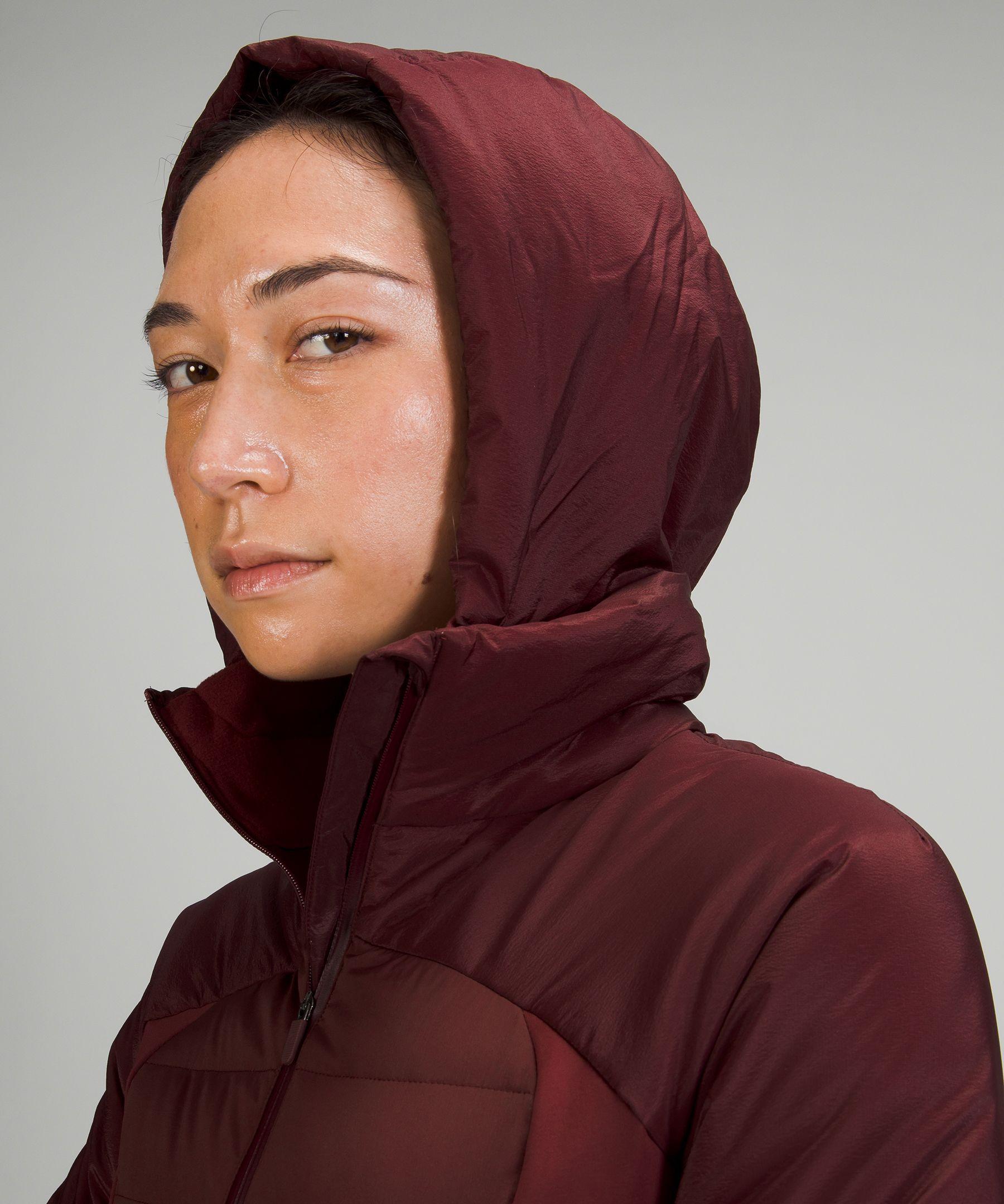 다운 포 잇 올 재킷 *온라인 한정