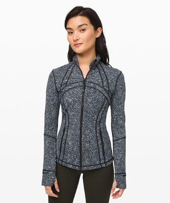 Define Jacket *Asia