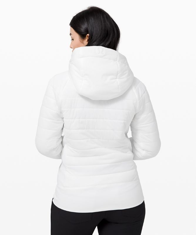 Dynamic Movement Zip Hoodie