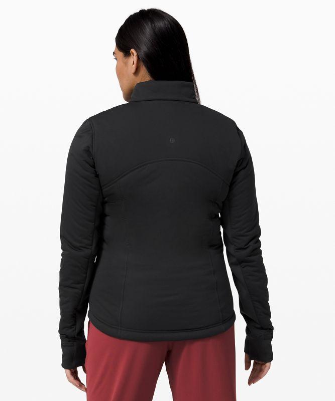Dynamic Movement Jacket