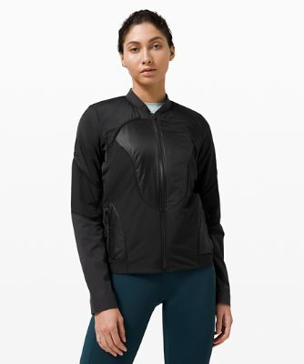 Polar Pace Run Jacket