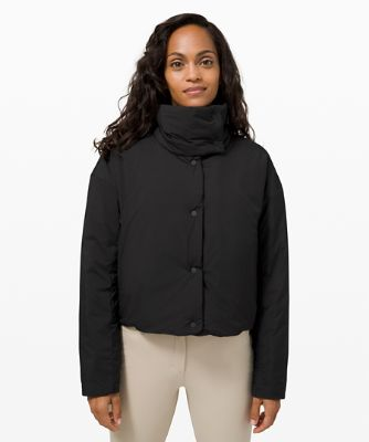 Pure Puff Jacket