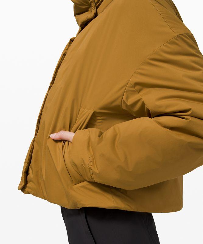 Pure Puff Jacket