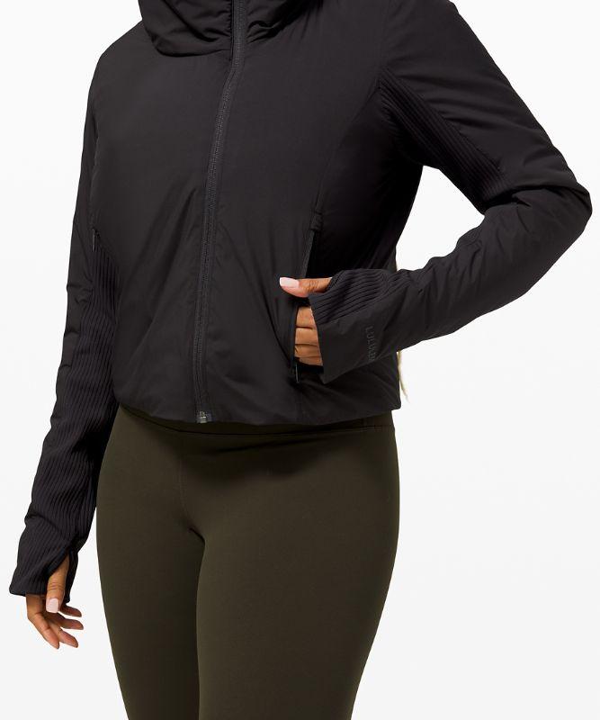 Sleek City Jacket