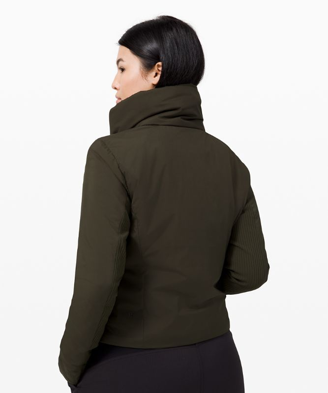 Sleek City Jacket