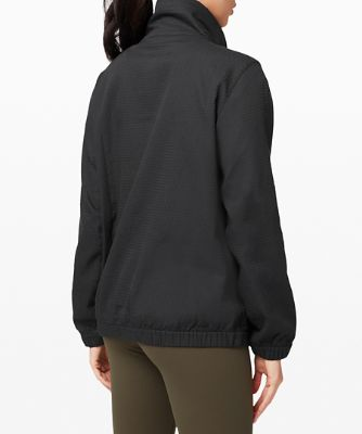 Pack Light Pullover *Packable