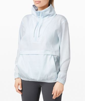 Pack Light Pullover