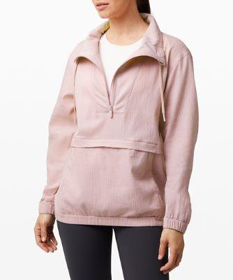 Pack Light Pullover