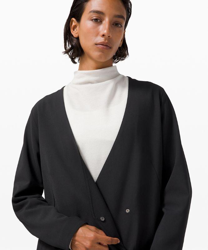 Samat Jacket *lululemon lab