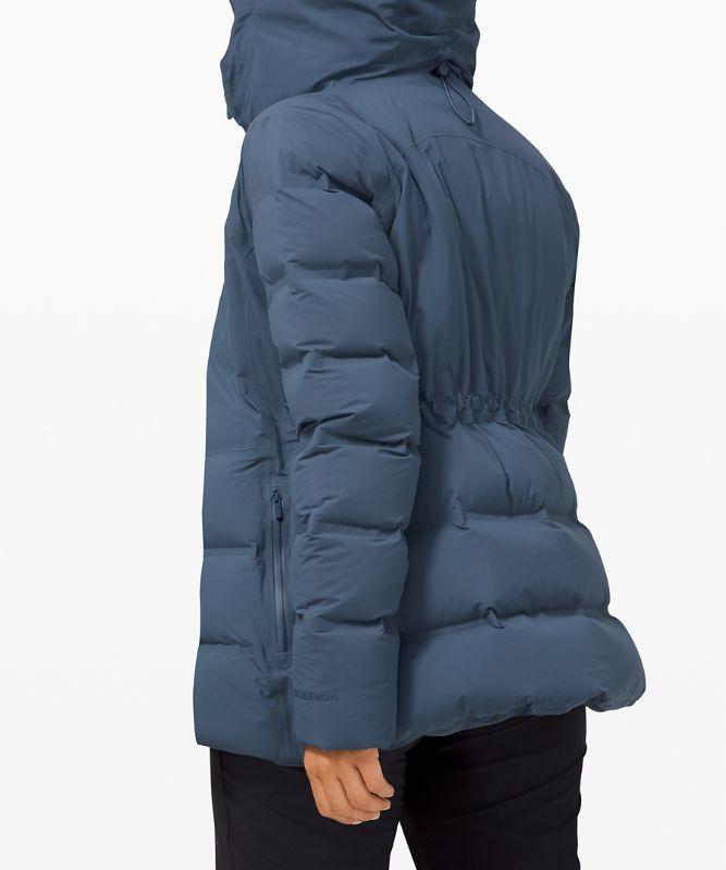 Sleet Street Jacket