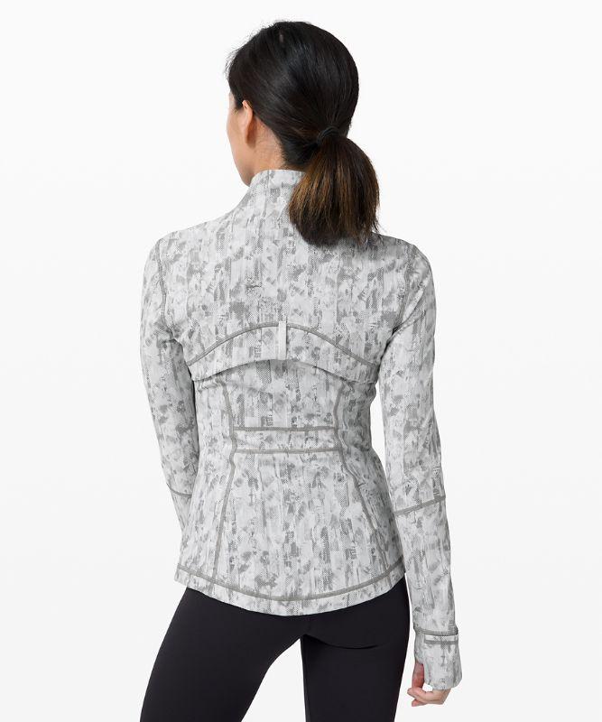 Define Jacket *Asia Fit
