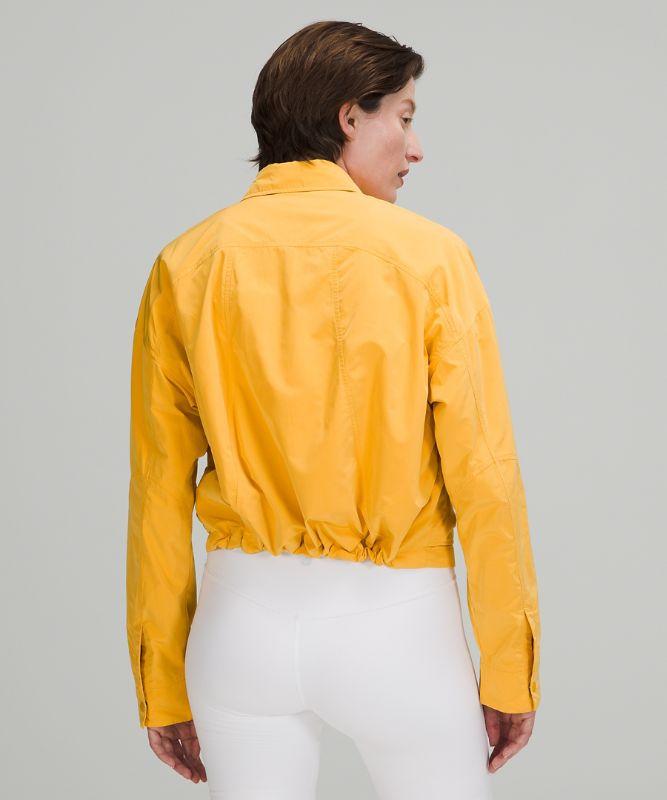 Simply Effortless Jacket