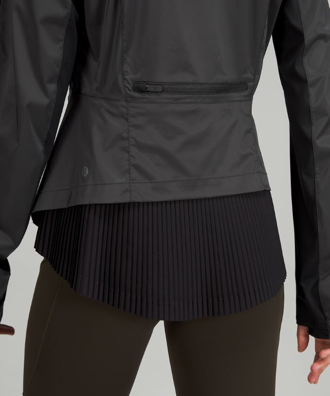 Goal Smasher Jacket *Pleated