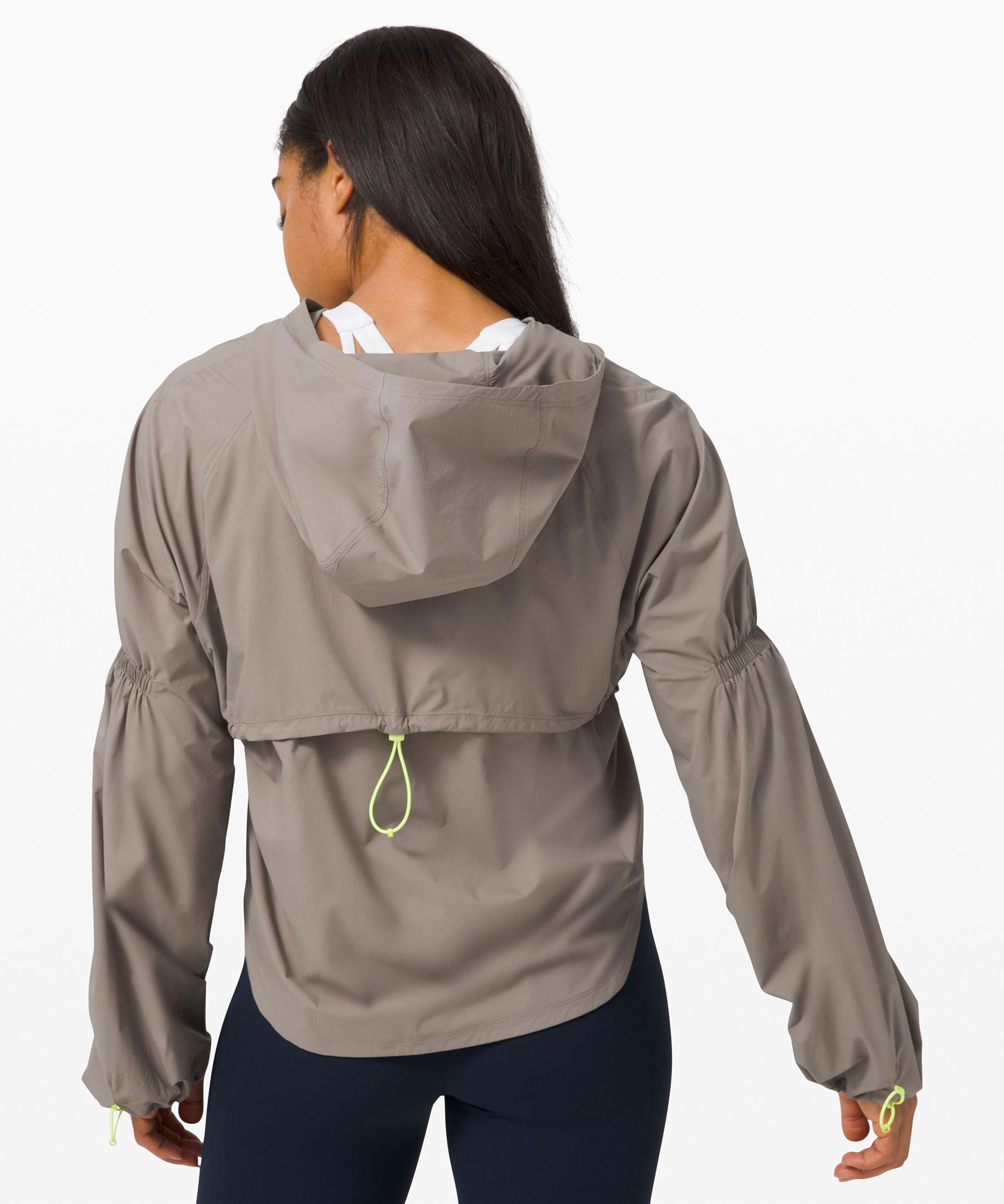 Better Weather Jacket