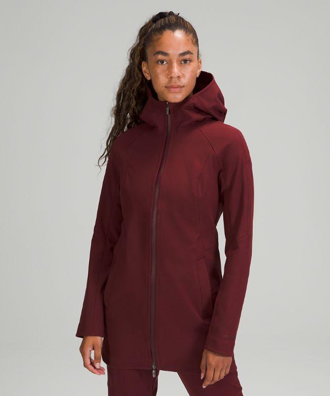 RepelShell™ Rain Jacket