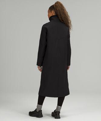 RepelShell™ Long Jacket