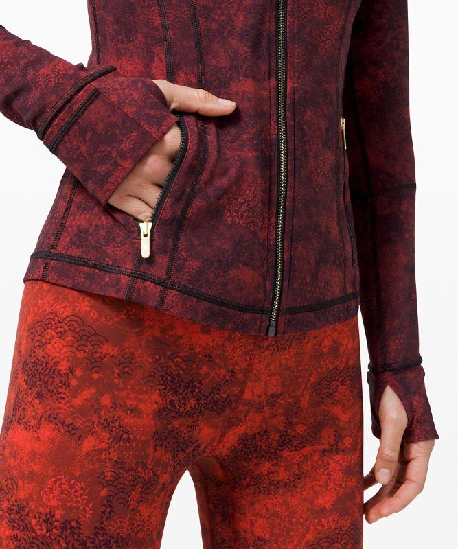 Define Jacket Nulu *New Year Special Edition