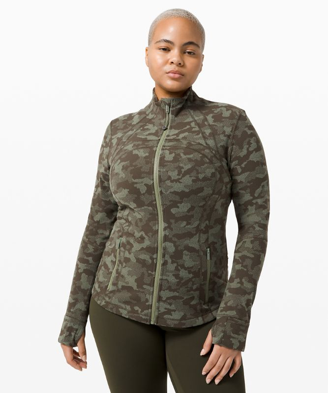 Define Jacket *Rulu