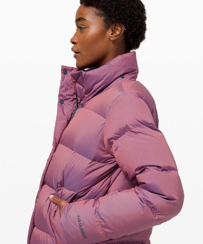Wunder Puff Jacket