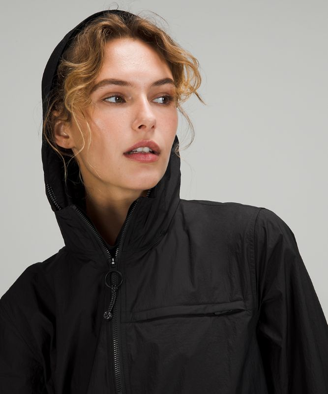Step Out Anorak